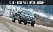 2015 Ford F 150 Supercrew cab #2