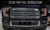 2015 Ford F 150 Supercrew cab #4