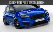 2015 Ford Fiesta rs #3