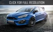 2015 Ford Fiesta rs #4