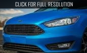 2015 Ford Focus ST - review, engine, exterior, interior