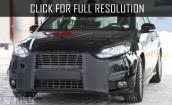 2015 Ford Focus St black #4