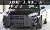 2015 Ford Focus St black #4