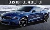 2015 Ford Mustang - redesign, engine, specs, price