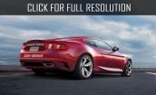 2015 Ford Mustang EcoBoost - specs, engine, transmission, photos
