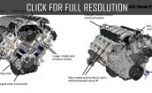 2015 Ford Mustang engine #2