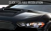 2015 Ford Mustang Mach 5 #3