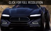2015 Ford Mustang Mach 5 #4