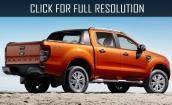2015 Ford Ranger concept #2