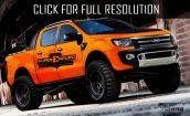 2015 Ford Ranger concept #3