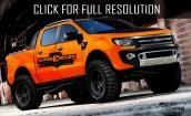 2015 Ford Ranger concept #4