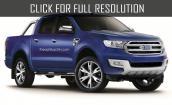 2015 Ford Ranger diesel #4