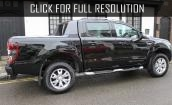 2015 Ford Ranger wildtrak #2