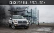 2015 Ford Super Duty King ranch #2