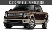 2015 Ford Super Duty King ranch #3