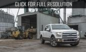 2015 Ford Super Duty King ranch #4