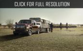 2015 Ford Super Duty platinum #3