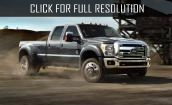2015 Ford Super Duty redesign #1