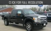 2015 Ford Super Duty redesign #3