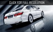 2015 Honda Accord sedan #2