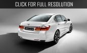 2015 Honda Accord sedan #3