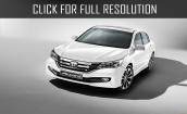 2015 Honda Accord sedan #4
