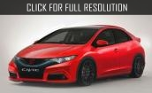 2015 Honda Civic - interior, design, technical characteristics, price