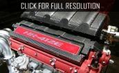 2015 Honda Civic engine #3