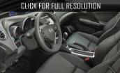 2015 Honda Civic interior #1