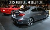 2015 Honda Civic redesign #1