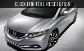 2015 Honda Civic redesign #2