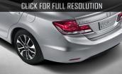 2015 Honda Civic redesign #4