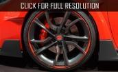 2015 Honda Civic wheels #1