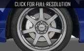 2015 Honda Civic wheels #2