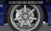 2015 Honda Civic wheels #2