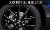 2015 Honda Civic wheels #3