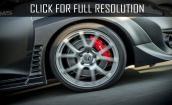 2015 Honda Civic wheels #4