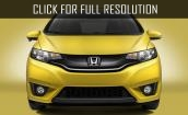 2015 Honda Fit EX - design, interior, price, specifications