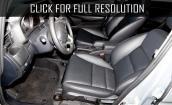 2015 Honda Fit Ex interior #1