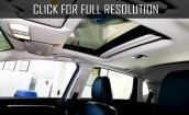 2015 Honda Fit Ex interior #4
