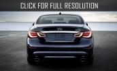2015 Infiniti Q70 - price, technical characteristics, design, interior