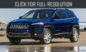 2015 Jeep Cherokee - changes, power, video, interior