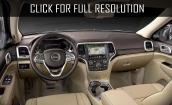 2015 Jeep Cherokee interior #4