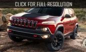 2015 Jeep Cherokee sport #3