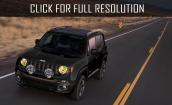 2015 Jeep Renegade black #4