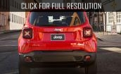 2015 Jeep Renegade diesel #1