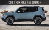 2015 Jeep Renegade diesel #2