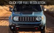 2015 Jeep Renegade diesel #3