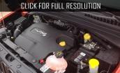 2015 Jeep Renegade engine #1