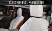 2015 Jeep Renegade interior #3